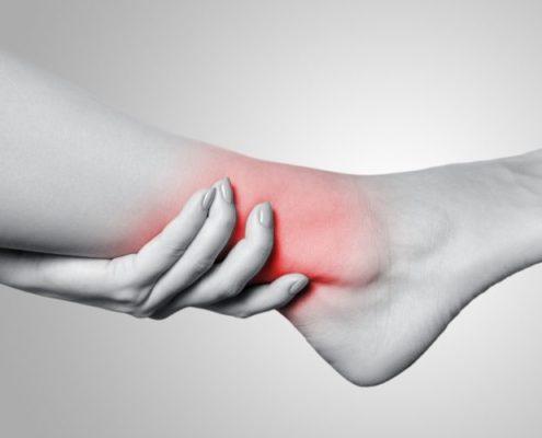 krill et arthrite