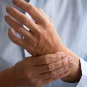 poly arthrite rhumatoide