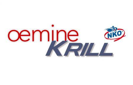 huile de krill et santé
