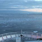 Krill et changements climatiques
